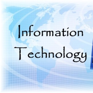 Group logo of Information Technology
